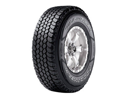 neumaticos 245/65 R17 107T WRANGLER AT ADVENTURE GOODYEAR