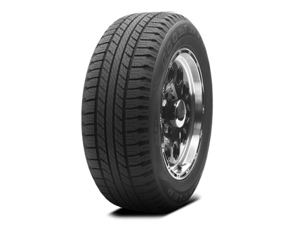 neumaticos 255/55 R19 111V M S WRANGLER HP ALL WEATHER GOODYEAR