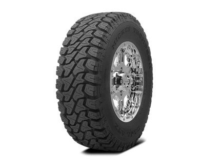 neumaticos 305/65 R17 121/118Q 10pr BAJA ATZ Mickey Thompson