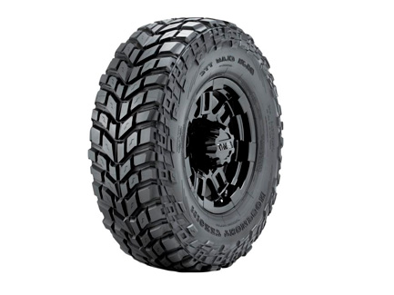 neumaticos 35/12.5 R15 113Q 6PR BAJA CLAW TTC Mickey Thompson