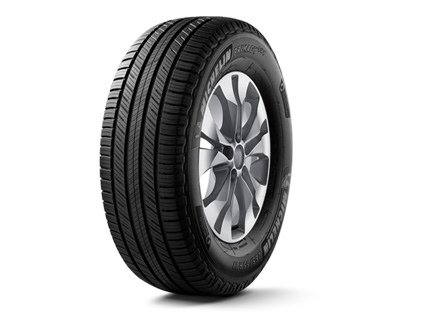 neumaticos 285/60 R18 116V PRIMACY SUV MICHELIN