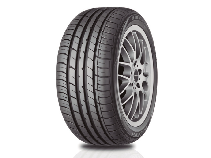 neumaticos 205/55 R16 91W RUN ON FLAT ZIEX ZE914 ECORUN FALKEN