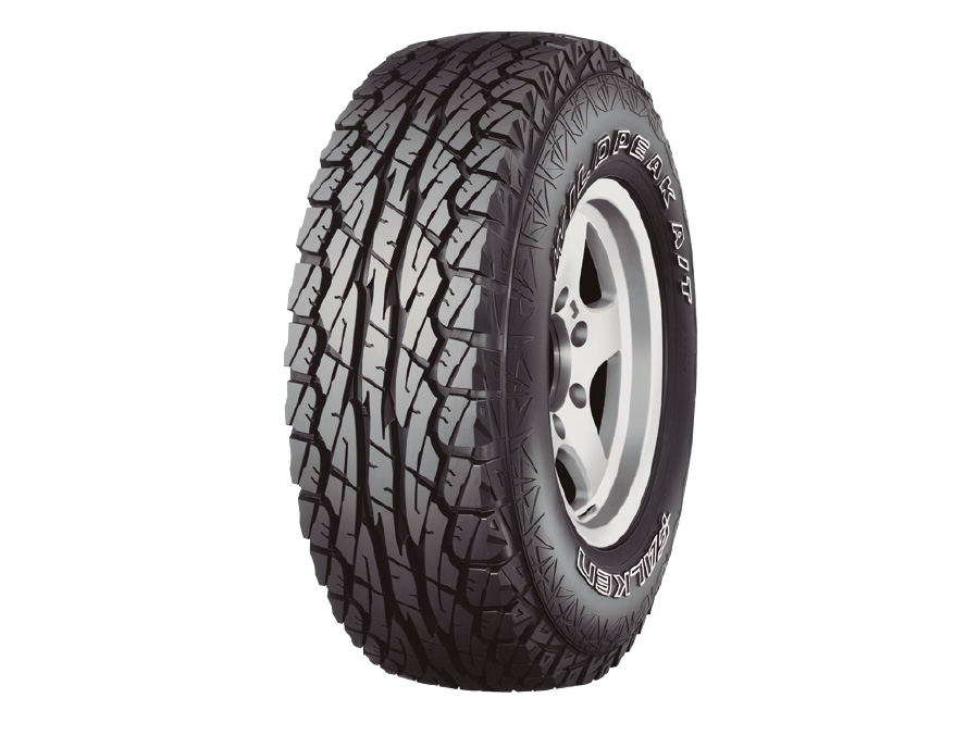 neumaticos 265/70 R16 8PRR WILDPEAK A/T AT02 FALKEN