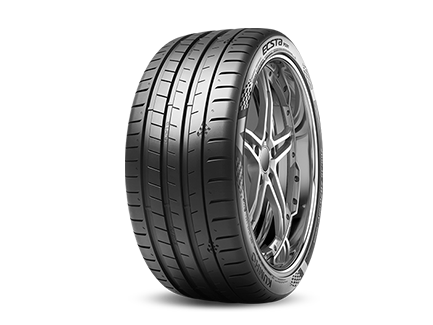neumaticos 245/35 R20 95Y XL ECSTA PS91 KUMHO