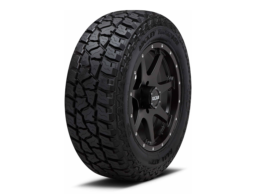 neumaticos 37/12.5 R20 8PR BAJA ATZP3 MICKEY THOMPSON