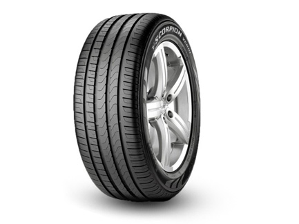 neumaticos 255/55 R18 109V XL SCORPION VERDE ALL SEASON RFT PIRELLI