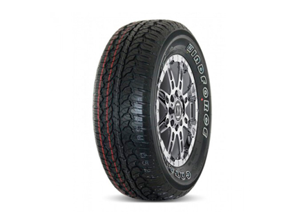 neumaticos 265/65 R17 112T CATCHFORS A/T WINDFORCE