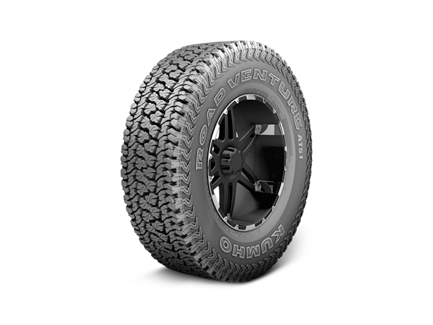 neumaticos 315/70 R17 8PR ROAD VENTURE AT51 KUMHO