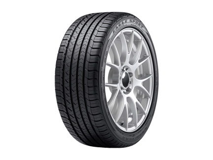 neumaticos 215/45 R17 91W EAGLE SPORT AS GOODYEAR
