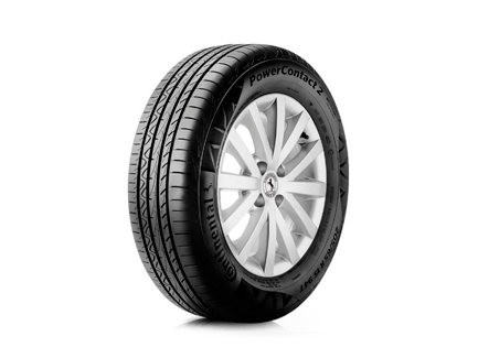 neumaticos 205/60 R16 92V POWERCONTACT 2 CONTINENTAL