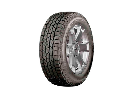 neumaticos 265/60 R18 112 T DISCOVERER  A/T 3 4S COOPER TIRES