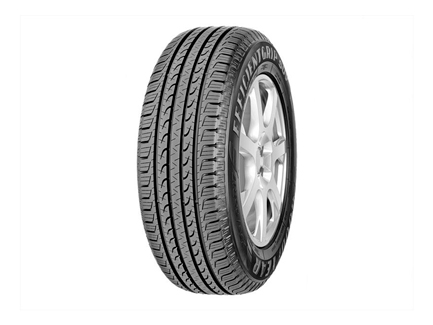 neumaticos 205/65 R16 95H EFFICIENTGRIP SUV GOODYEAR