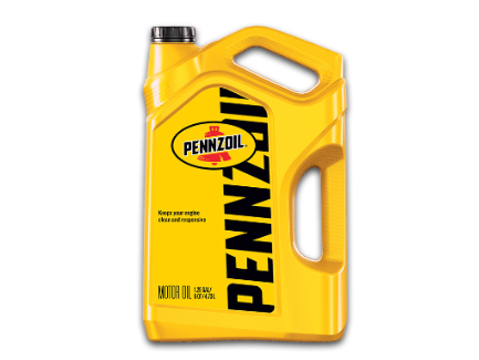 lubricantes    10W40 4.73L PENNZOIL