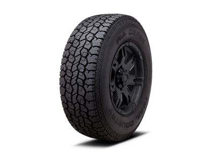 neumaticos 275/55 R20 117T TRAIL COUNTRY DICK CEPEK