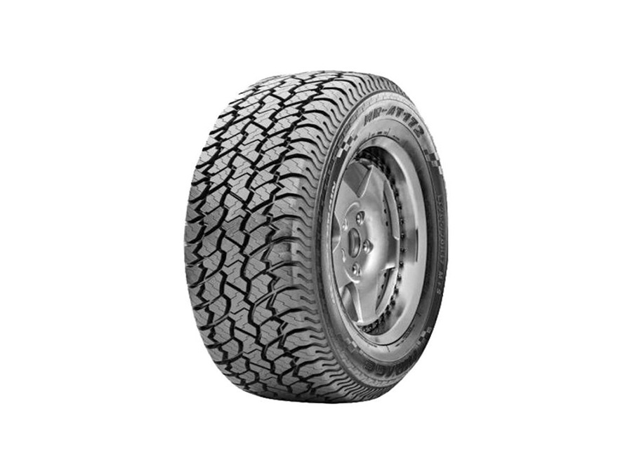 neumaticos 31/10.5 R15 109R 6PR MR AT172 MIRAGE