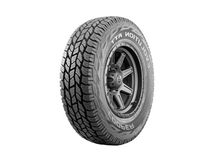 neumaticos 265/75 R16 123/120R 10PR EVOLUTION ATT COOPER TIRES
