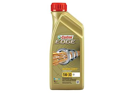 lubricantes    ADGE 5W30 C3 1LT TITANIUM FST CASTROL