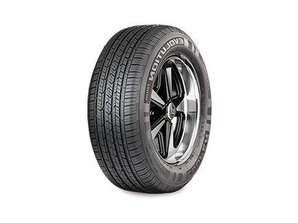 neumaticos 245/65 R17 107T EVOLUTION TOUR COOPER TIRES