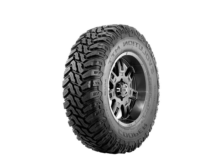 neumaticos 33/12.5 R15 108Q EVOLUTION MTT COOPER TIRES