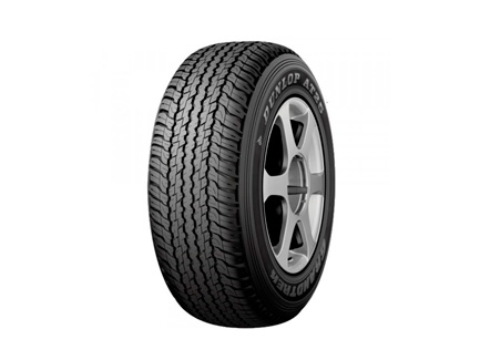 neumaticos 265/60 R18 110H AT25 DUNLOP