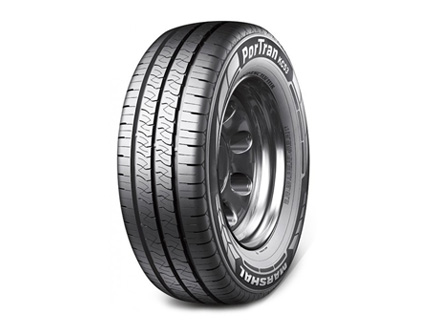 neumaticos 155 R13 90/88R PORTRAN KC53 MARSHAL