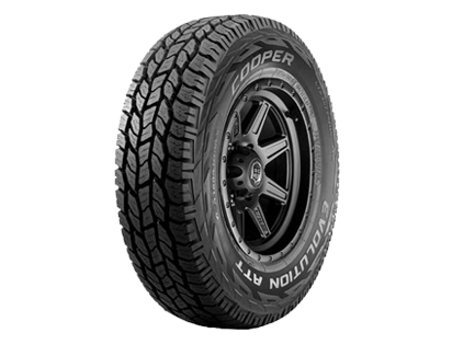 neumaticos 235/75 R15 105T EVOLUTION ATT COOPER TIRES