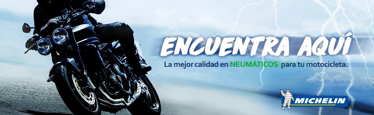banner neumaticos motos